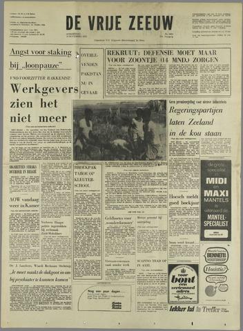 de Vrije Zeeuw 1970-11-19