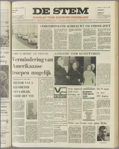 de Stem 1970-02-17