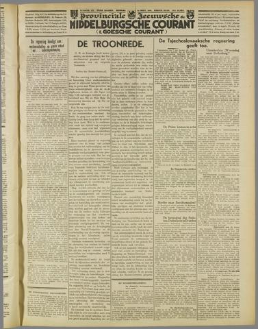 Middelburgsche Courant 1938-09-20