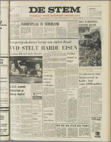 de Stem 1972-08-08