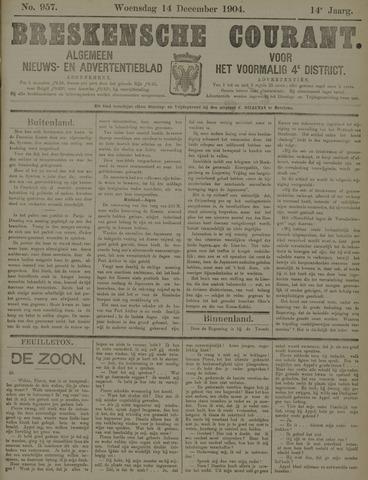Breskensche Courant 1904-12-14
