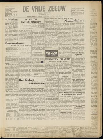 de Vrije Zeeuw 1950-01-13