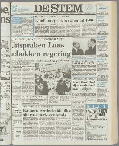 de Stem 1984-05-18