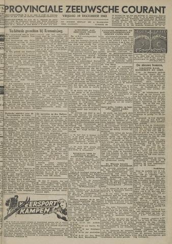 Provinciale Zeeuwse Courant 1943-12-10