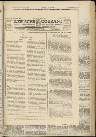 Axelsche Courant 1948-05-15