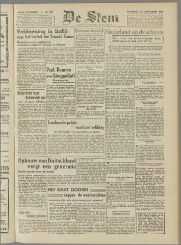 de Stem 1946-12-23