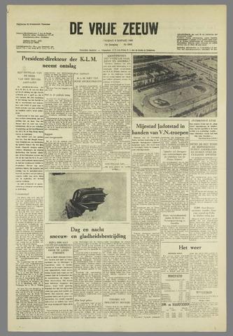 de Vrije Zeeuw 1963-01-04