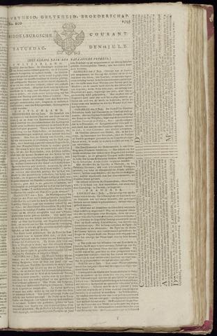 Middelburgsche Courant 1795-07-18