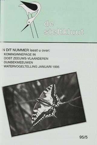 de Steltkluut 1995-10-01