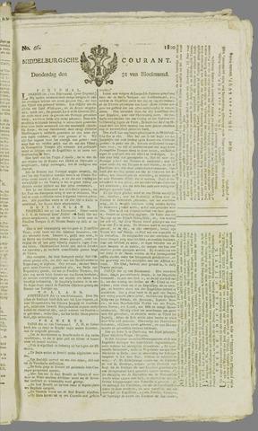Middelburgsche Courant 1810-05-31