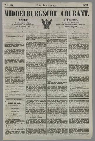 Middelburgsche Courant 1877-02-02