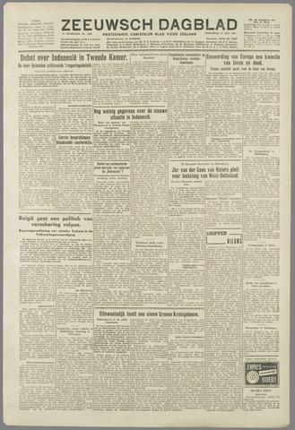 Zeeuwsch Dagblad 1949-08-17