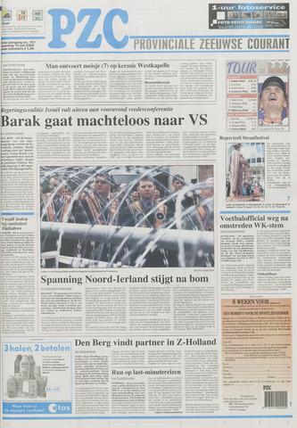 Provinciale Zeeuwse Courant 2000-07-10
