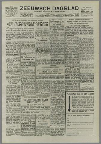 Zeeuwsch Dagblad 1953-09-14