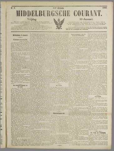 Middelburgsche Courant 1908-01-10