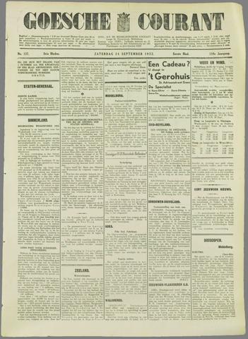 Goessche Courant 1932-09-24