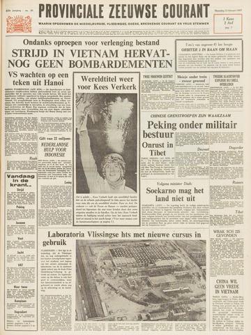 Provinciale Zeeuwse Courant 1967-02-13