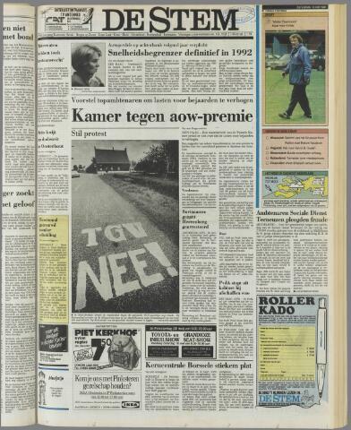 de Stem 1991-05-18