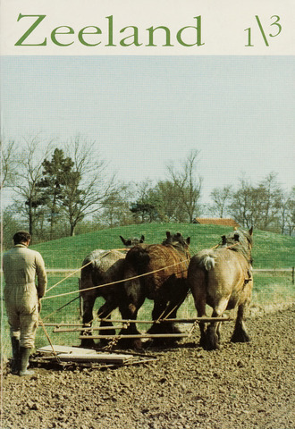 Zeeland 1992-09-01