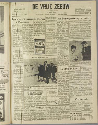 de Vrije Zeeuw 1961-03-23