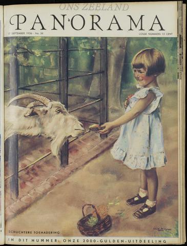 Ons Zeeland / Zeeuwsche editie 1936-09-17