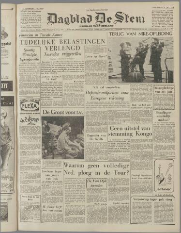 de Stem 1959-10-29