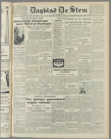 de Stem 1949-02-24