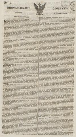 Middelburgsche Courant 1829-02-03