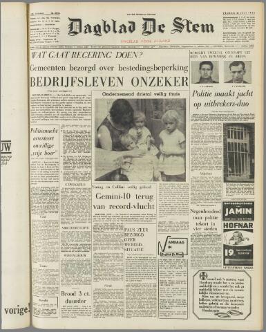 de Stem 1966-07-22