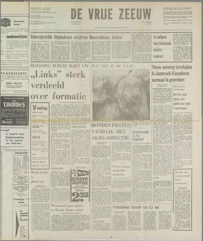 de Vrije Zeeuw 1973-04-05