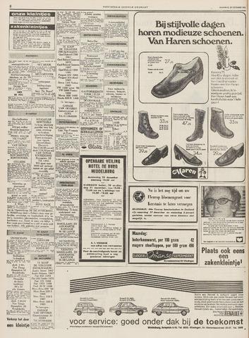a2b0af0e15e Provinciale Zeeuwse Courant | 20 december 1971 | pagina 8 - Krantenbank  Zeeland