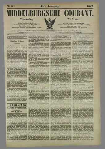 Middelburgsche Courant 1887-03-23