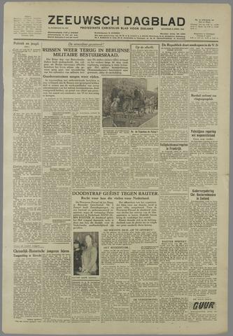 Zeeuwsch Dagblad 1948-04-05