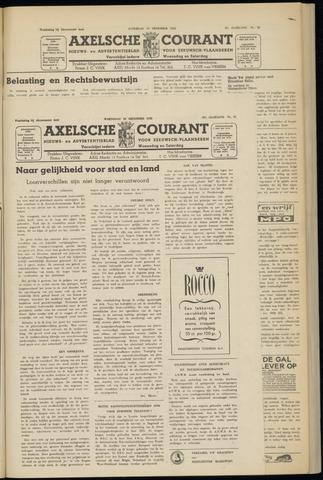 Axelsche Courant 1952-12-10