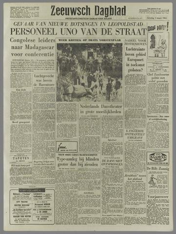 Zeeuwsch Dagblad 1961-03-04