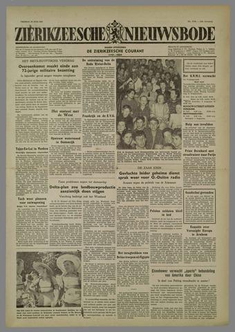 Zierikzeesche Nieuwsbode 1954-07-30