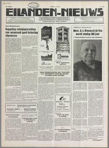 Eilanden-nieuws. Christelijk streekblad op gereformeerde grondslag 1979-06-08