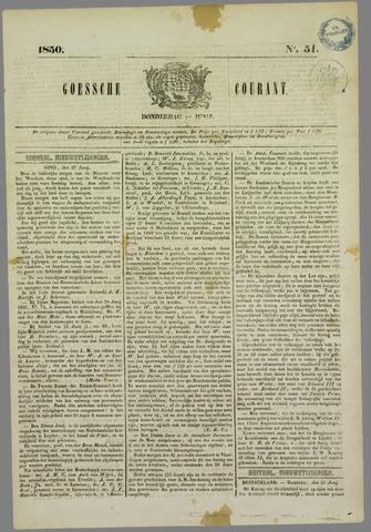 Goessche Courant 1850-06-27