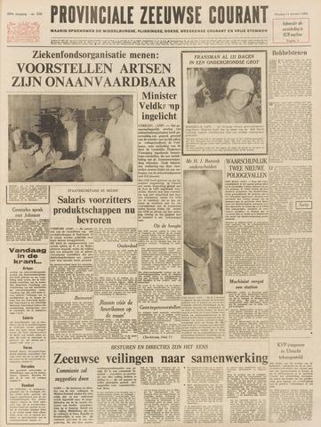 Provinciale Zeeuwse Courant 1966-10-11