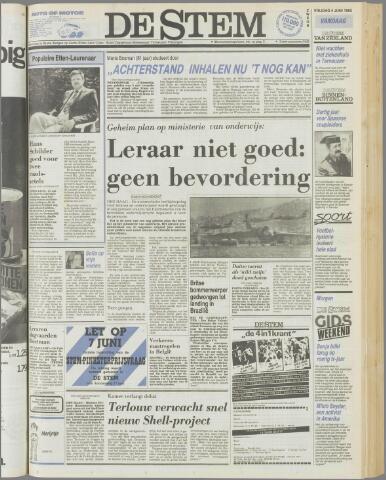 de Stem 1982-06-04