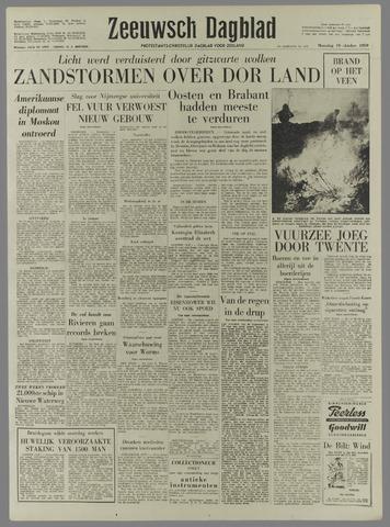 Zeeuwsch Dagblad 1959-10-19