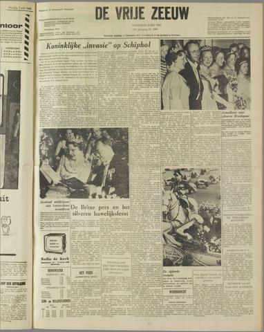 de Vrije Zeeuw 1962-05-02