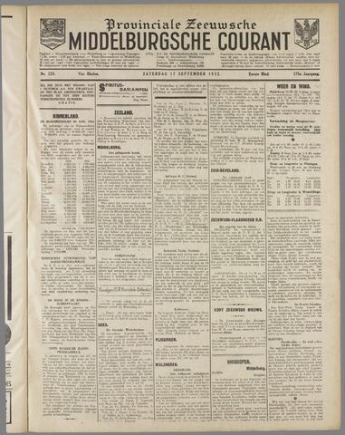 Middelburgsche Courant 1932-09-17