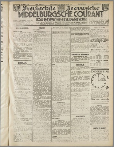 Middelburgsche Courant 1933-05-13