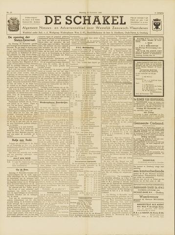 De Schakel 1945-11-26
