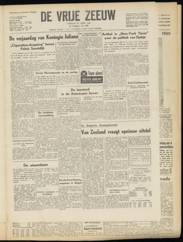 de Vrije Zeeuw 1950-04-28