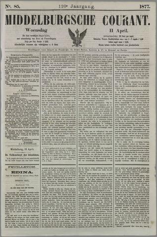 Middelburgsche Courant 1877-04-11