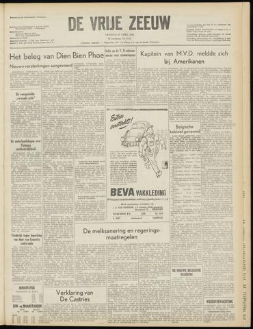 de Vrije Zeeuw 1954-04-23