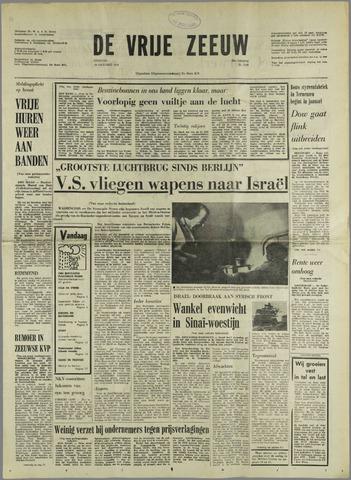 de Vrije Zeeuw 1973-10-16