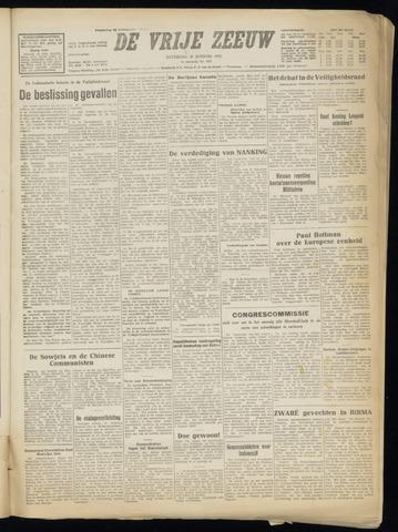 de Vrije Zeeuw 1949-01-29